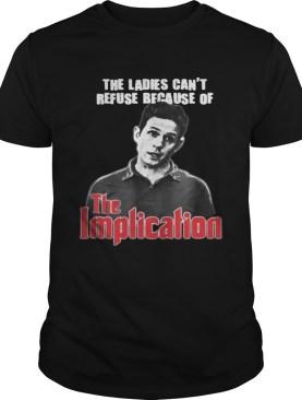 Its Always Sunny in Philadelphia The Implication shirt