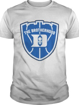 Duke Brotherhood 2020 shirt