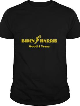 iden harris good 4 years shirt