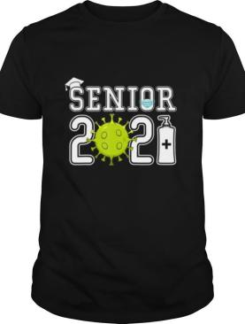 Senior 2021 Gift Class Of 2021 Senior shirt
