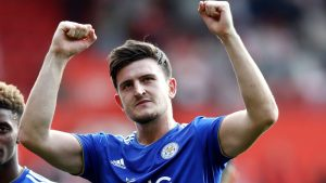 Man Utd's Maguire move backed by record scorer Rooney