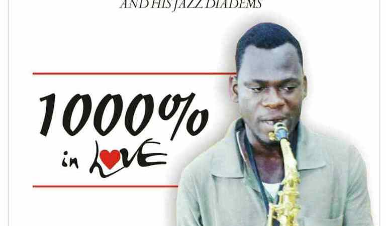 [Music] SegunHornz – 1000% In Love