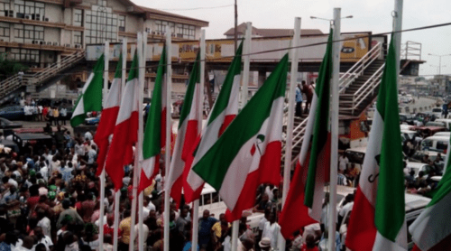 Governorship: Sixteen Aspirants Jostle For PDP Ticket In Ondo
