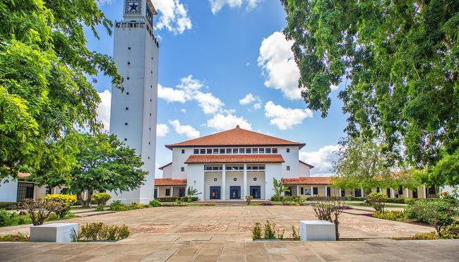 These Are Africa's Most Prestigious Universities By Ekemode Seun