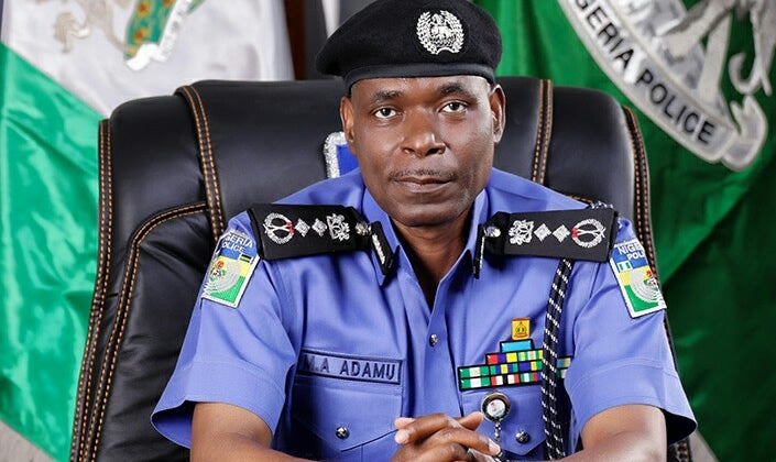 No police officer should die fighting criminals – IG