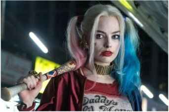 Margot Robbie will return for 'The Suicide Squad,' joining Idris Elba and a star-studded cast
