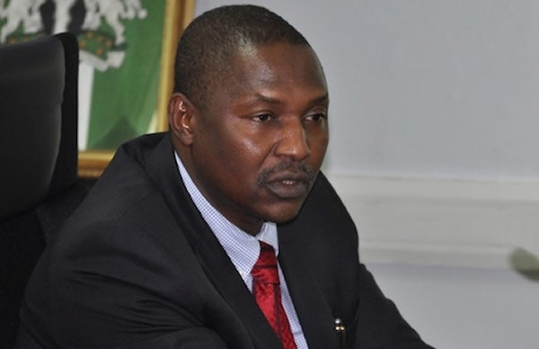 P&ID: AGF demands contract details from CBN, 13 ministers