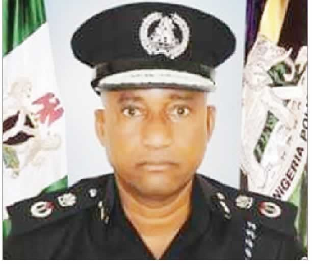 Imo Police rescue 22 victims from kidnappers' den