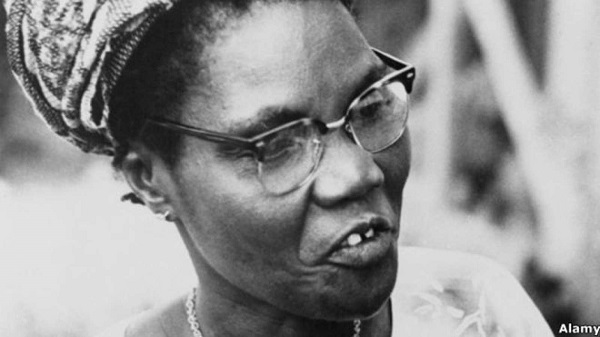 Google Pays Tribute To Funmilayo Ransome Kuti On Post-Humous 119th Birthday + A Brief History On The Late Icon