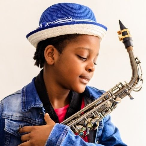 THE RISING PROFILE OF TEMILAYO PRINCESS ABODUNRIN…THE YOUNG TALENTED SAXOPHONIST