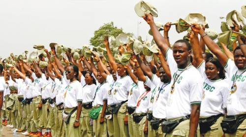 Prepare For Allowance Increase, Youth Minister Tells Corps Members