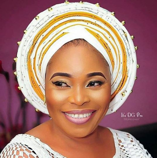 An Open Letter To Mummy Lady Evangelist Tope Alabi