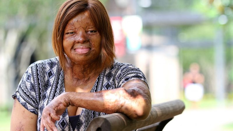 15 Things To Know About Plane Crash Survivor & Singer, Kechi Okwuchi As She Turns 30