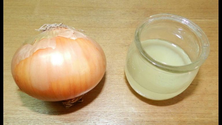 7 Surprising Benefits Of Onion Juice
