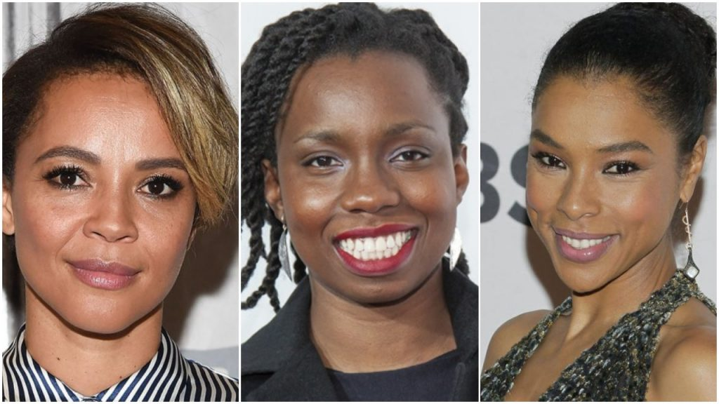 8 Popular Hollywood Actresses You Didn't Know Were Of Nigerian Origin