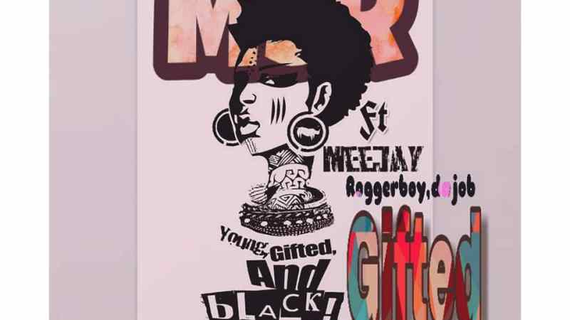 [Gang Freestyle] MSR ft. Meejay , Roggerboy & Dajob – Gifted