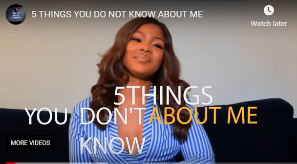 These 5 Facts BBNaija 2019 Star Tacha Shared About Herself Will Surprise You