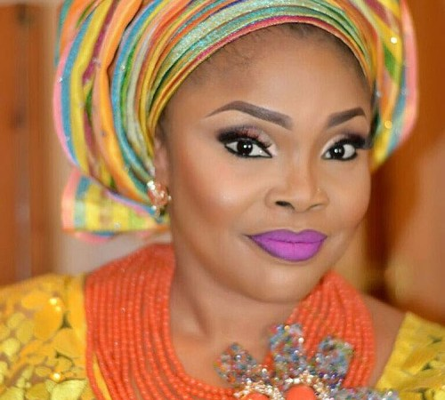 A Profile On One Of Nigeria's Renowned Actresses, Lola Alao As She Turns 50