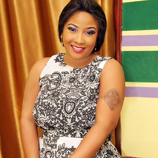 13 Things You Probably Didn't Know About Yoruba Actress, Temitope Osoba