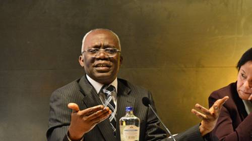 Buhari Adding To Lagos Transportation Crisis -Falana