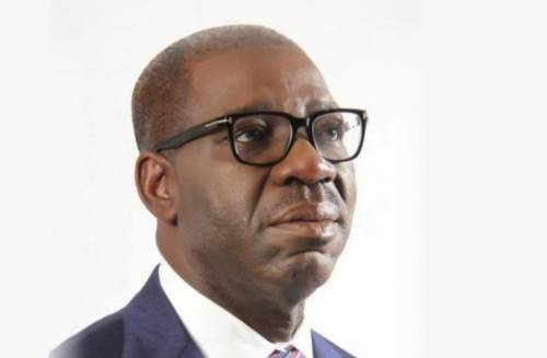 Group Asks Nigeria's Anti-graft Agencies To Investigate Edo Governor, Obaseki, For Money Laundering