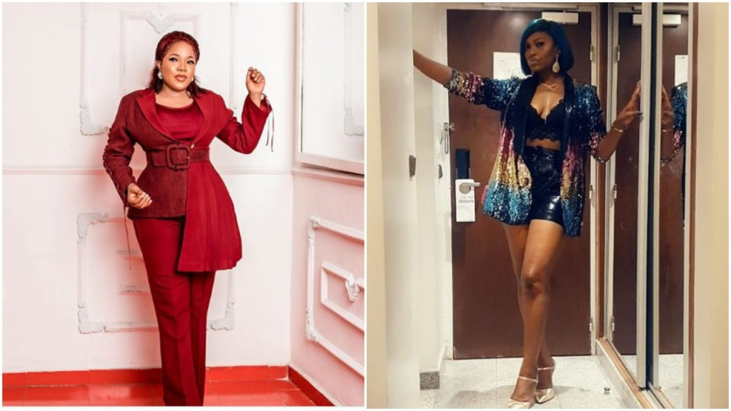How Your Favourite Celebs Turned Up For The Soundcity 2020 MVP Awards