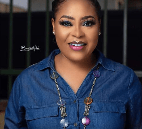 A Profile On Popular Yoruba Actress, Sola Kosoko As She Turns 40