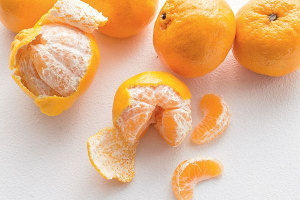 Tangerine Peels Has A Number Of Beauty Benefits But Here Are 5 Important Ones You Should Know
