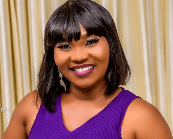 12 Things You Should Know About Yoruba Actress, Yewande Adekoya As She Turns A Year Older