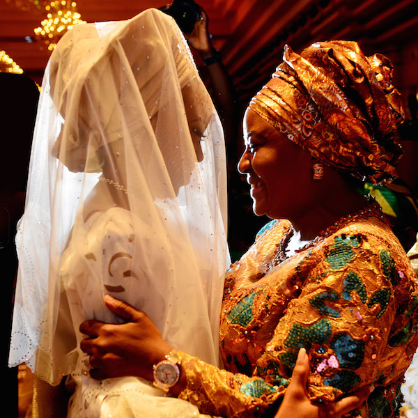 You Should Ask Your Mother These 10 Questions Before You Tie The Knot