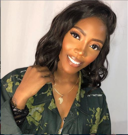 Everything You Should Know About Nigeria's Finest Singer, Tiwa Savage As She Turns 40