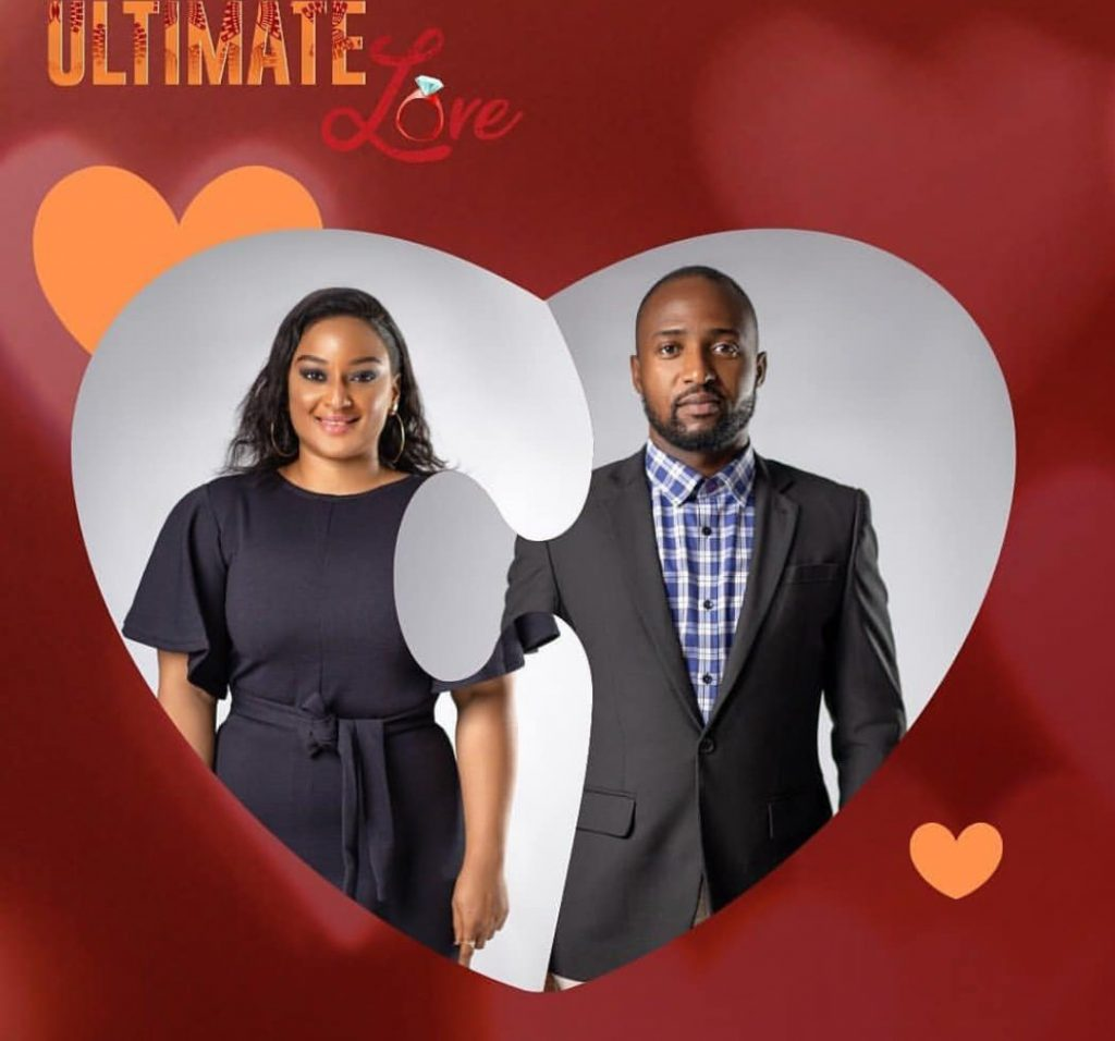 Rosie And Kachi Emerge The Winning Couple Of Ultimate Love Season One