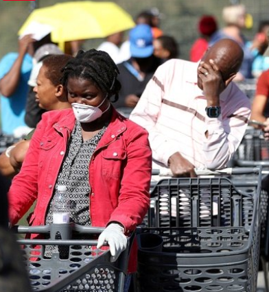 Must Read: Essential Items You Should Buy At Home As 2 Weeks Lockdown Starts
