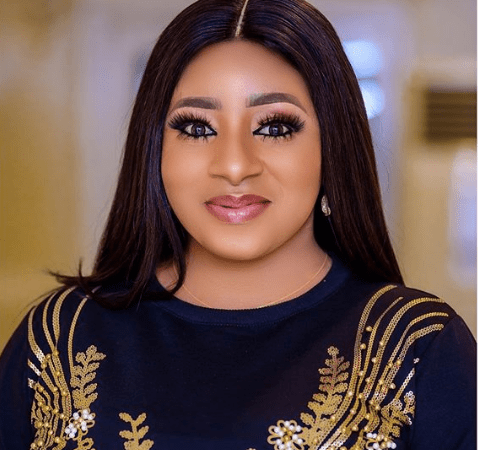 Profile On One Of Nigeria's Most Prolific Actress, Mide Martins