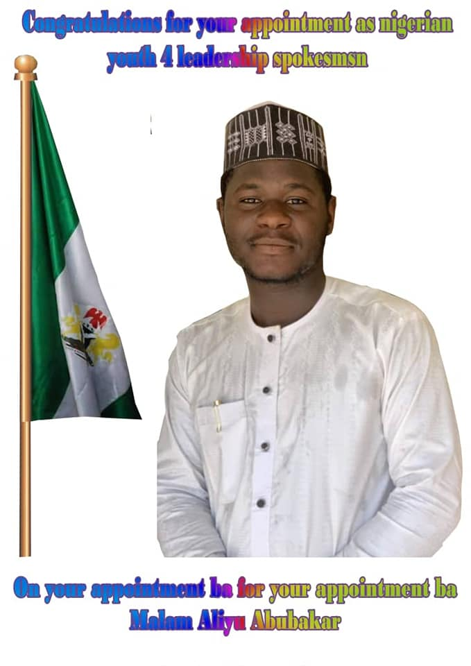 An Open Letter To The People Of Kano State By  Hon Aliyu Abubakar