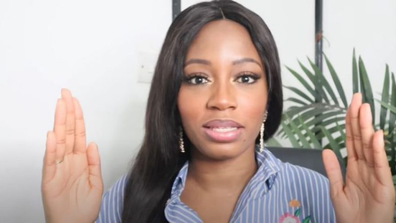Watch Ex-Housemate Khafi Share Tips On How To Get Into BBNaija House