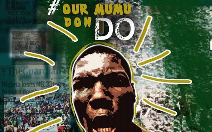 Our Mumu Suppose Don Do _(Revolution Now!)_