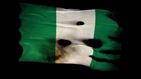 Nigeria, My Dear Country