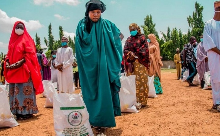Nigeria's school feeding programme during lockdown season was an absolute disaster [Special Report]