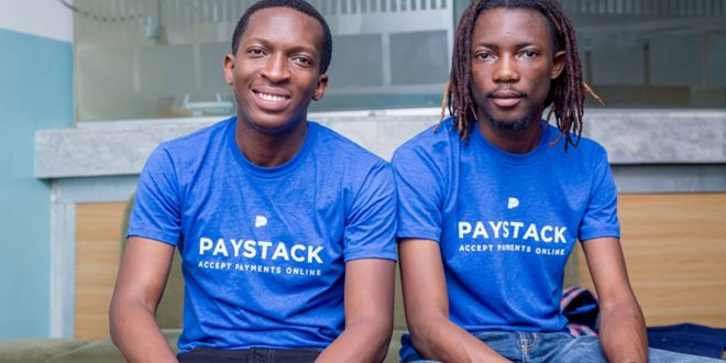 Meet the young Nigerians who just sold their company for N76 billion