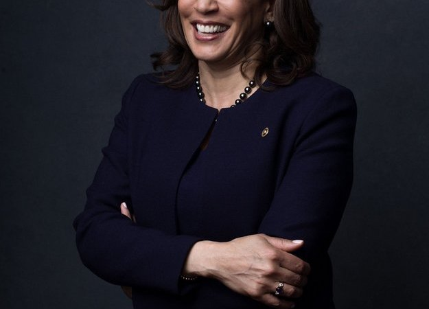 Kamala Harris is the First Female, Black & South Asian US Vice-President – Get to Know Her
