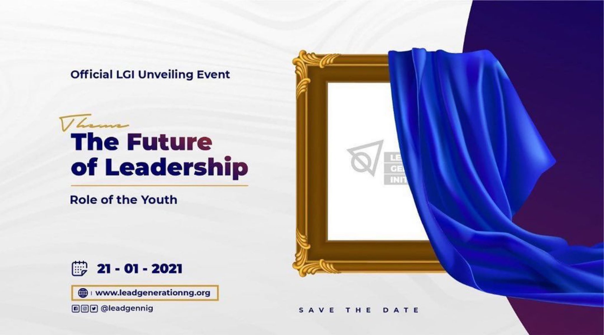 Watch: Highlights from the Lead Generation Initiative's Leadership Symposium 2021