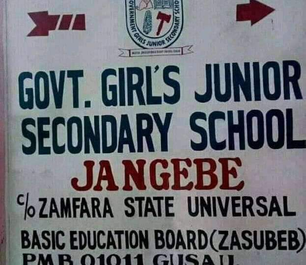 Here's What Officials Are Saying About the 317 Schoolgirls Abducted in Zamfara