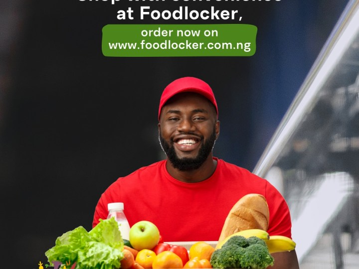 Foodlocker is bringing healthy & affordable Fresh Farm Foods to you with the aid of Technology