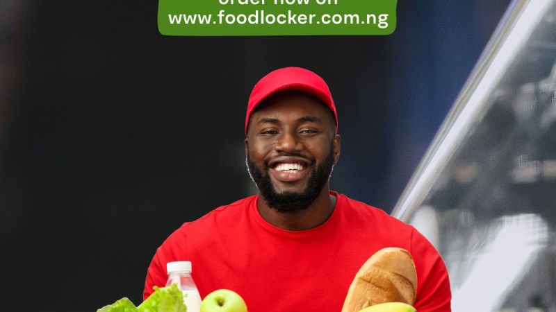 Looking for a Faster way to get Africa Food Ingredients? Foodlocker delivers quality African Food Groceries to your doorstep