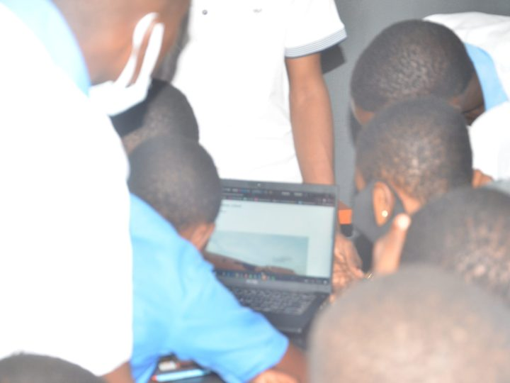 O'Bounce Institutes offers unmatched Software Development Training in Nigeria
