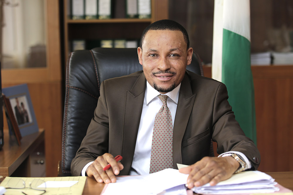 Why Nigerians are Calling on the Resignation of CCT Chairman Danladi Umar