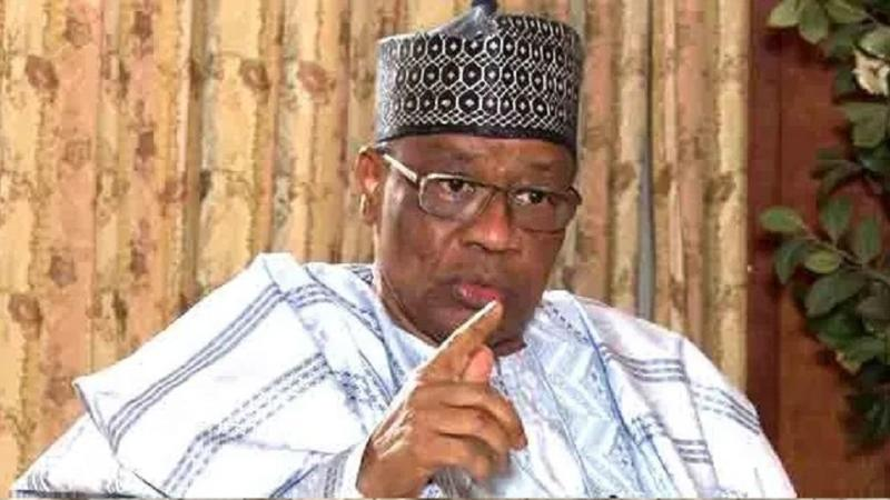 5 Reasons Why Ibb Should Not Be Celebrated by Festus Afofun