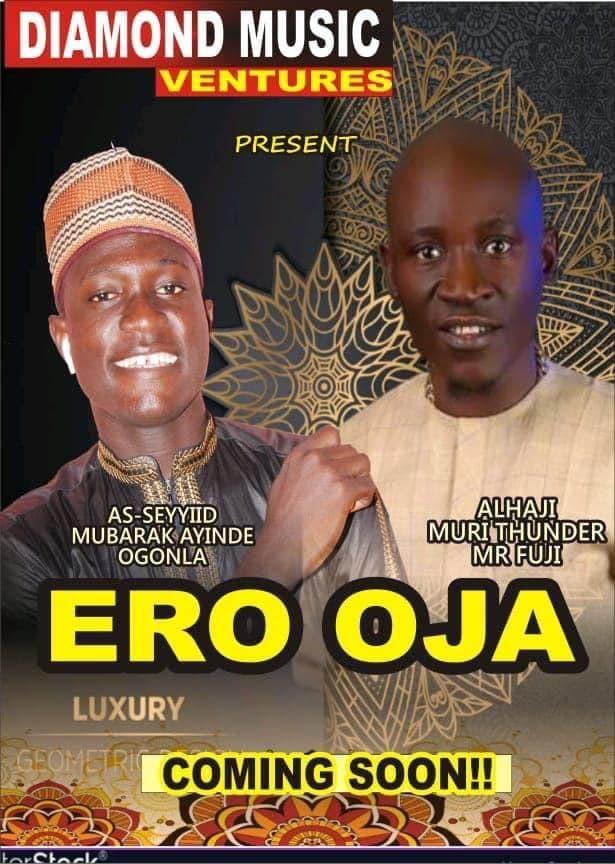 New Music: Ogonla feat. Muri Thunder – Ero Oja