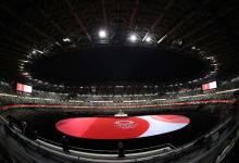 Tokyo Olympics kick off
